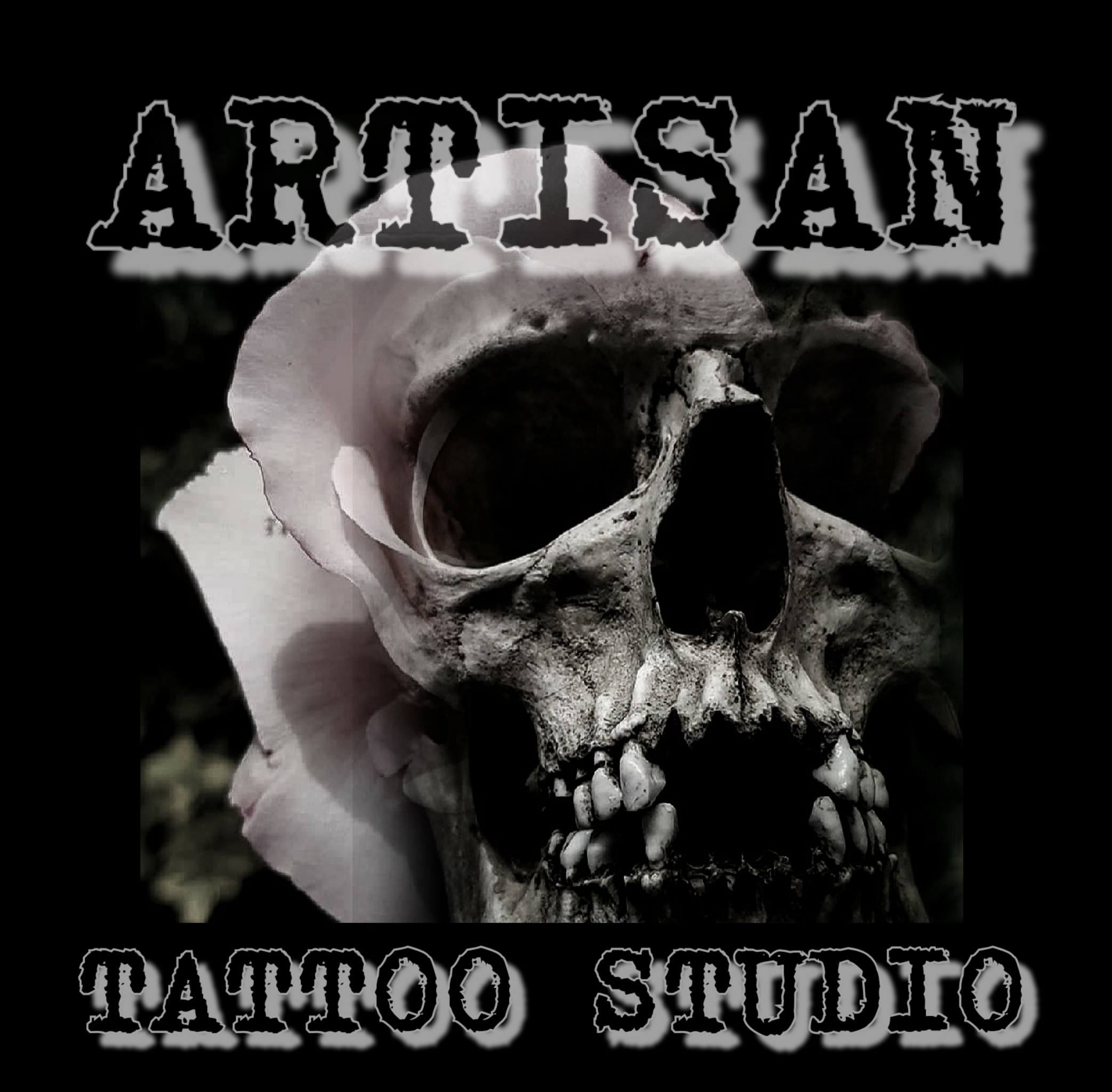 ARTISAN TATTOO STUDIO